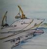 Aranui Südsee